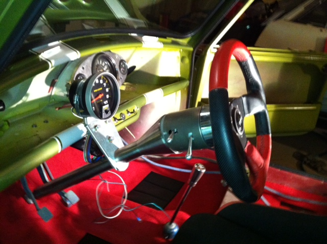 [2004 Mini Cooper Tilt Steering Column Repair] - Used 2004 ...